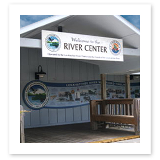 Loxahatchee River Center
