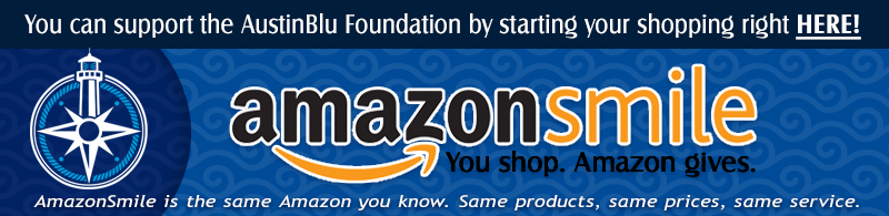 You can support the AustinBlu Foundation by starting your shopping right HERE!