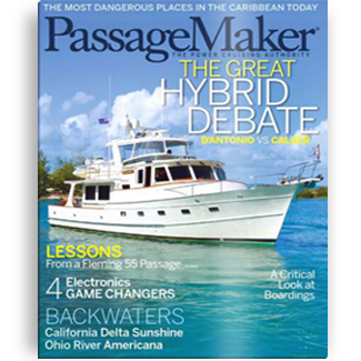 Passage Maker Magazine